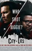 City Of Lies izle