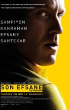 Son Efsane izle - The Program 2015 HD izle