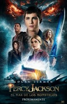 Percy Jackson Canavarlar Denizi izle Full HD 2013