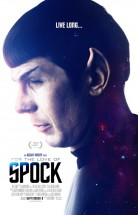 For the Love of Spock Türkçe Altyazılı izle 2016