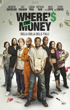 Where's The Money izle (2017) Türkçe Altyazılı