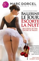 Ballerine By Day Escort By Night izle Erotik Film