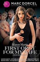 First Orgy For My Wife izle Erotik Film