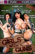 Girls With Guns Erotik Filmini izle