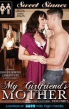My Girlfriends Mother Erotik Filmini izle