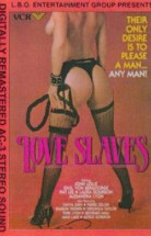 Love Slaves Erotik Filmini izle