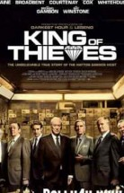 King Of Thieves izle