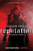 Taylor Swift Reputation Stadium Tour izle (2018)