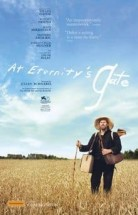 At Etertnity's Gate izle