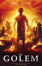 The Golem izle