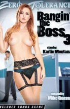 Bangin The Boss izle