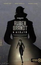 Ruben Brandt, Collector izle