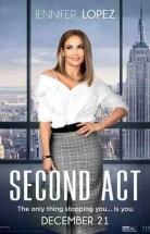 Second Act izle