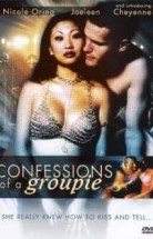 Confessions Of a Groupie izle