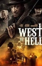 West Of Hell izle
