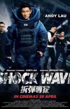 Shock Wave izle
