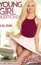 Young Girl Audition izle
