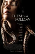 Them That Follow izle