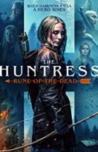 The Huntress Rune Of The Dead izle