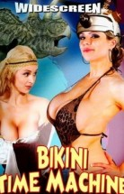 Bikini Time Machine +18 Filmi izle
