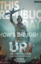 Uri The Surgical Strike izle
