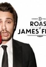 Comedy Central Roast of James Franco 2013 izle