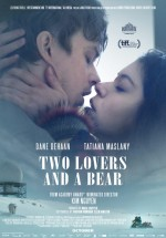 Two Lovers and a Bear izle (2016) Türkçe Altyazılı