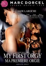 My First Orgy izle Erotik Film