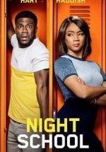 Night School izle