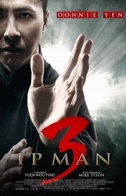 Ip Man 3 izle Full HD 2016