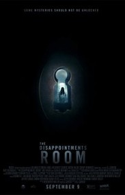 The Disappointments Room izle 2016 Türkçe Altyazılı