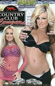 Country Club Cougars Erotik Filmi izle