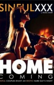 Home Coming Censored Erotik Filmini izle