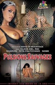 Savage Passion izle Erotik Film