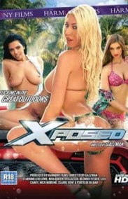 X Posed Erotik Filmini izle